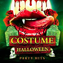 Costume Halloween Party Hits