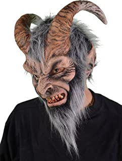 Best demon goat mask Reviews