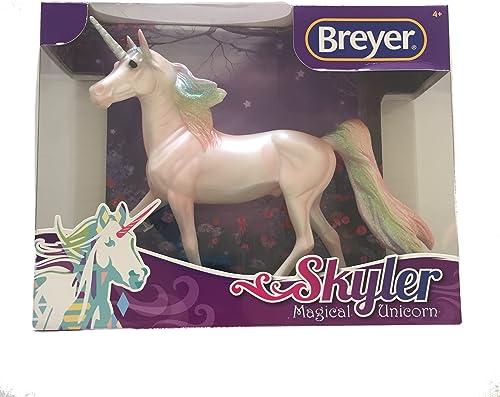 Breyer Skyler Magisches Einhorn