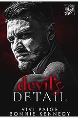 Devil's Detail (Dark Mafia Romance): A Devil's Playground Romance Kindle Edition