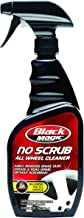 Black Magic BM41023 No Scrub All Wheel Cleaner، 23 اونس.