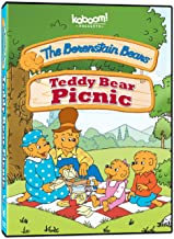 Berenstain Bears, the - Teddy Bear Picnic