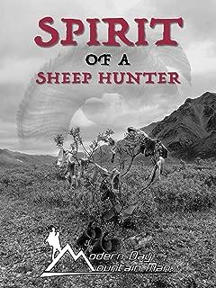 Spirit Of A Sheep Hunter