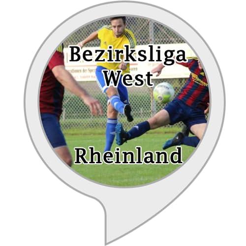 Bezirksliga West Rheinland