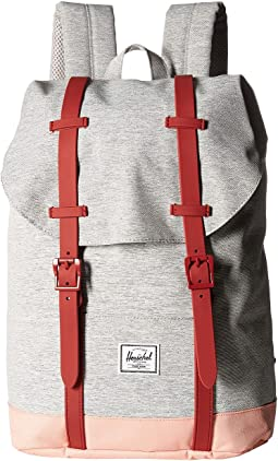Herschel Supply Co. Retreat Youth (Little Kids/Big Kids)