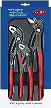 KNIPEX Assortimento Cobra 00 20 09 V02 (confezione self-service/blister)