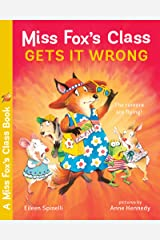 Miss Fox's Class Gets it Wrong Kindle Edition