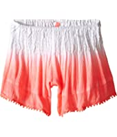 Seafolly Kids - Ayleigh Shorts (Little Kids/Big Kids)