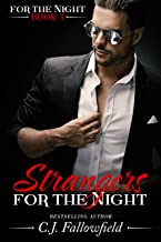 Strangers for the Night (English Edition)