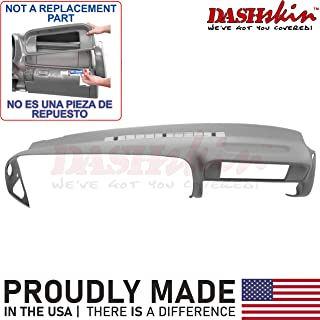 DashMat SuedeMat Dashboard Cover Ford F-Series Pickup Faux-Suede, Beige