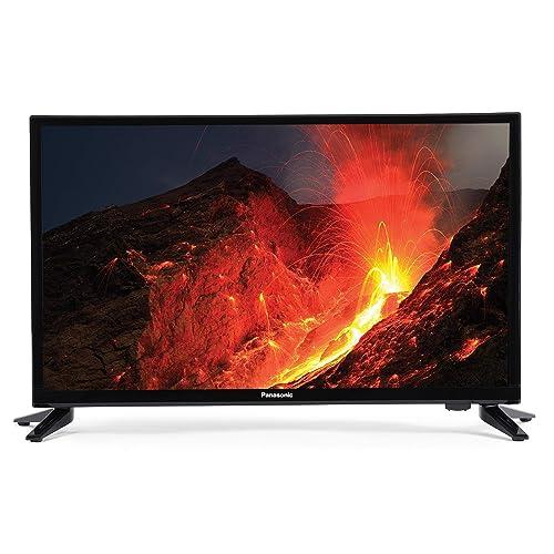Panasonic 60 cm (24 Inches) HD Ready LED TV TH-24F201DX (Black) (2018 model)