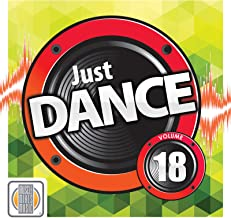 Just Dance - Volume 18