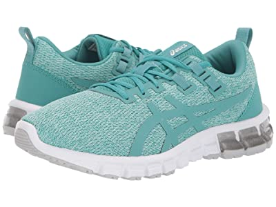 ASICS GEL-Quantum 90 (Light Teal/Light Teal) Women