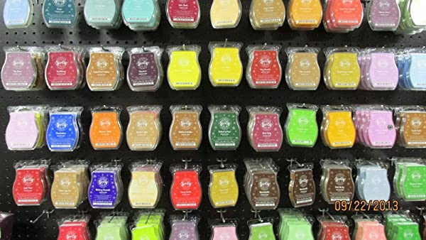 正品 Scentsy Product 爱斯基摩 Kiss Scentsy Bar Wax