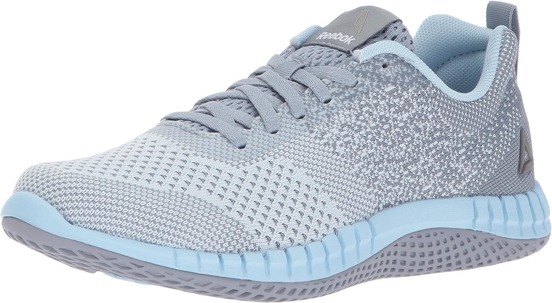 Reebok Reebok Reebok kvinnor s Woherrar Print springa Prime UXK springaning skor  tveka inte! köp nu!