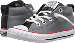 best service f17ba 23e97 Chuck Taylor All Star Street Mid (Little Kid Big Kid)