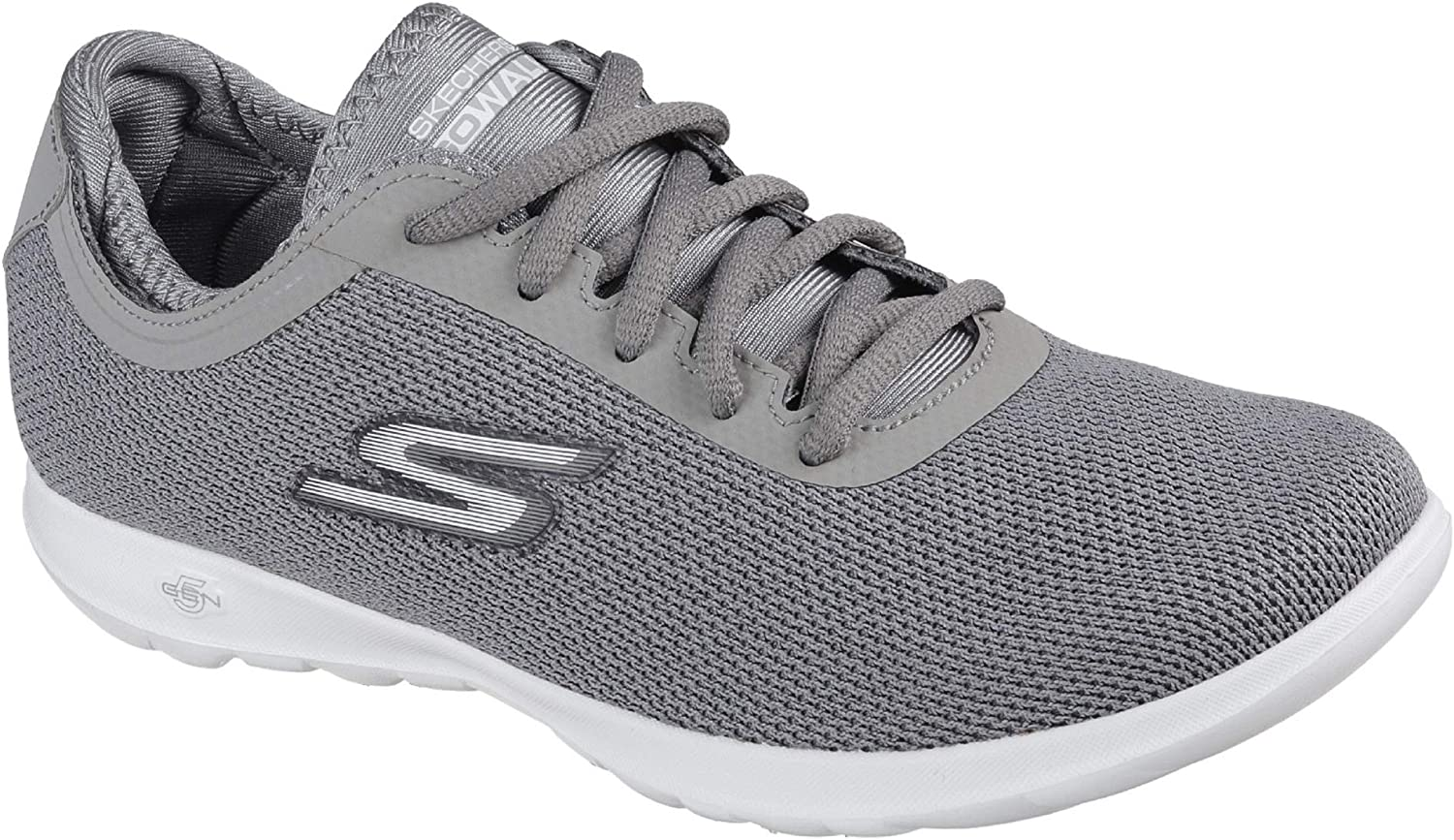 Skechers Womens Ladies Gowalk Lite Intuitive Sneakers.