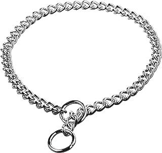 Herm. Sprenger X-Heavy Chain Training Collar, 4.00 mm
