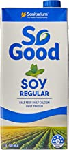 Sanitarium So Good Regular Soy Milk, 1 Liters