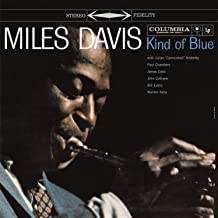 kind of blue classic records