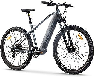 comprar comparacion Moma Bikes Bicicleta Eléctrica E-MTB 29