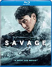 Action-Thriller SAVAGE arrives on Blu-ray and Digital December 3rd from Well Go USA