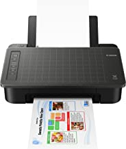 Canon TS302 Wireless Inkjet Printer, Black (2321C002)