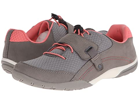 Womens Shoes Clarks Vailee Stone Grey