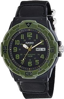 Casio Casual Watch Analog Display Quartz for Men