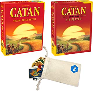 Best settlers of catan pieces Reviews