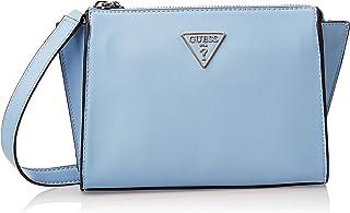 Guess Womens Cross-Body Handbag, Sky - UE766469