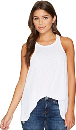 Free People Long Beach Tank Top