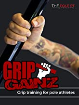 Grip Gainz: Grip training for pole athletes