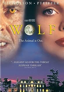 wolf 1994 cast