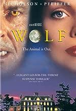 Best wolf film jack nicholson Reviews