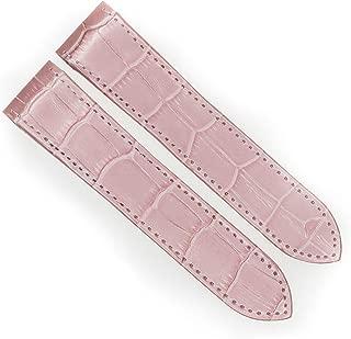 Best cartier watch pink strap Reviews