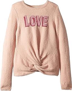 Love Sweater (Little Kids/Big Kids)