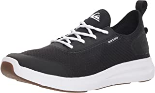 Quiksilver LAYOVER TRAVEL SHOE Men's Skate Shoe