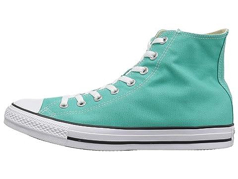 Converse Star® Seasonal Chuck Color Taylor® Teal Pure Hi All fqvfCrxw