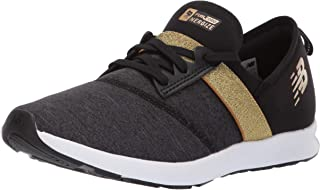 New Balance Kids' Nergize V1 FuelCore Sneaker