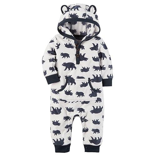 22786a445 Bear Baby Clothes  Amazon.com