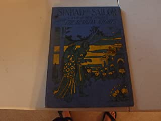 Sinbad the Sailor and Other Stories From the Arabian Nights-string Binding