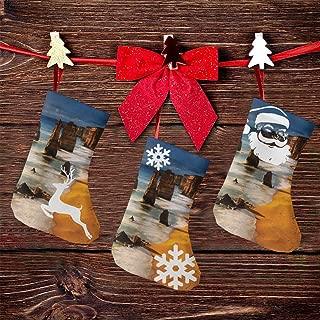 Christmas Stocking, 7.5