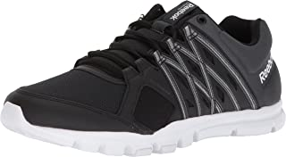 Men's Yourflex Train 8.0 LMT S Sneaker