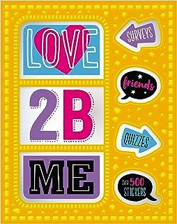 Love 2 B Me