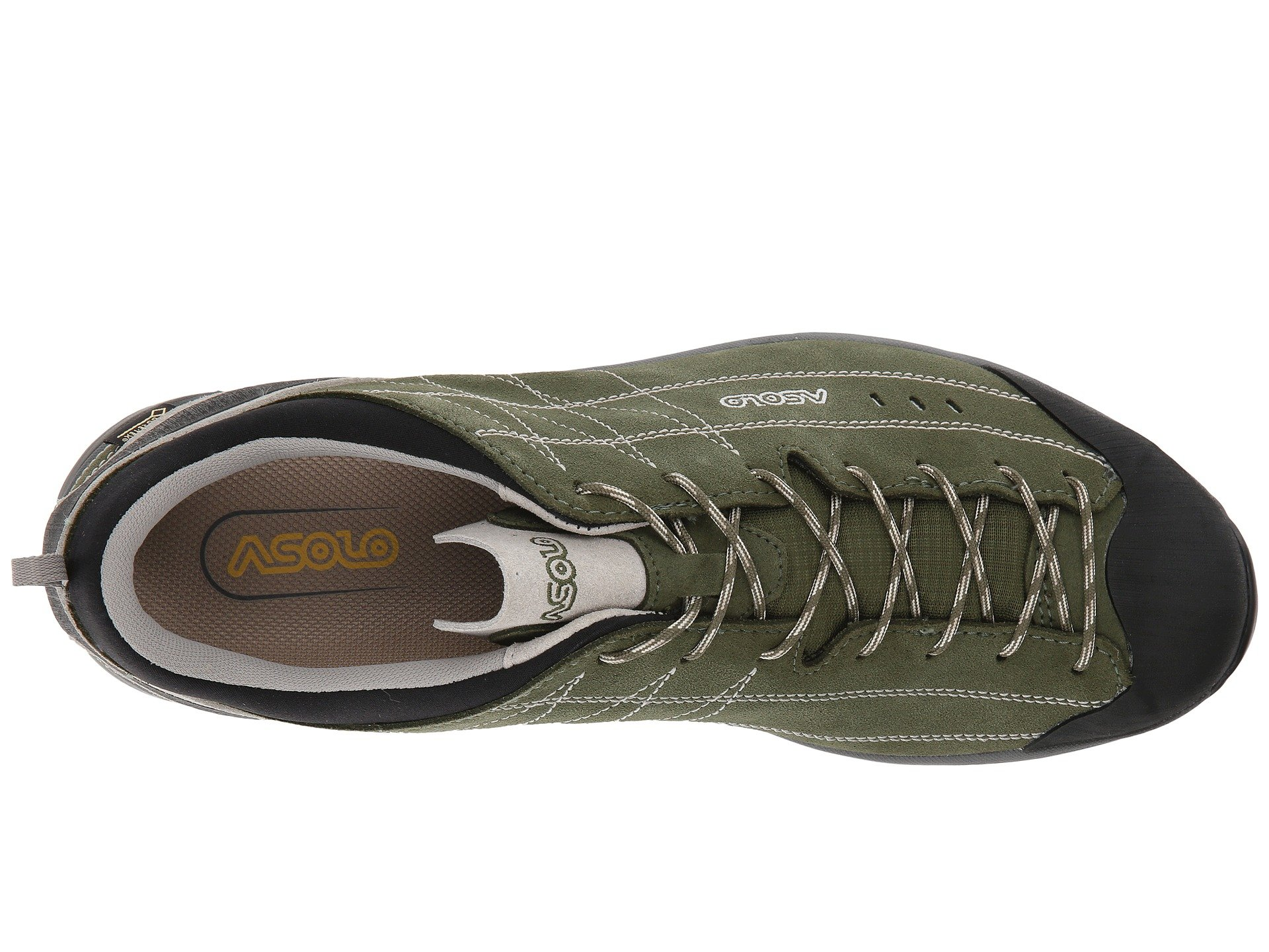Fq55fwb Asolo Silver Sneakers Gv Nucleon Green Shoes Rifle Amp; Athletic rxWBoedC