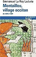 Montaillou, village occitan de 1294 à 1324