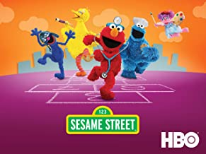 hbo kids sesame street
