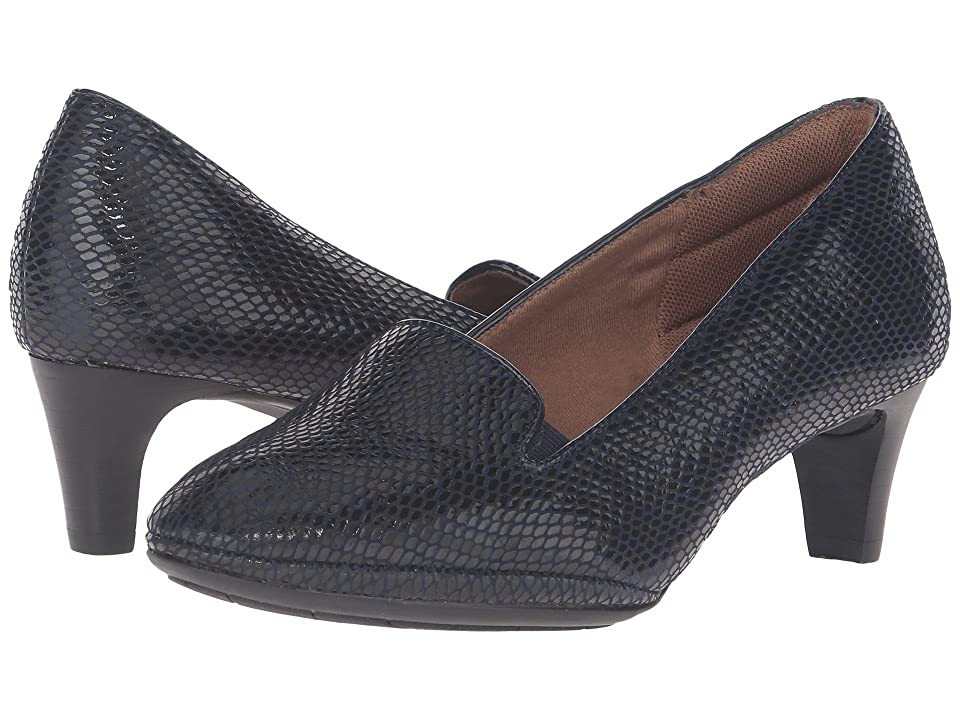 Comfortiva Tilly (Peacoat Navy) High Heels