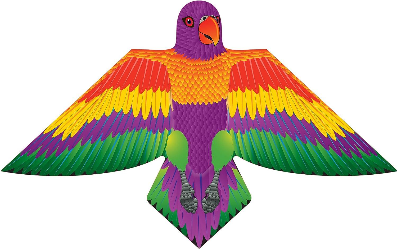 XKites Birds Sale SALE% OFF of Paradise - Credence 54 Lorikeet inch Kite Parrot